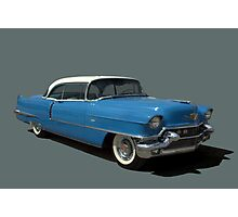 1956 Cadillac Coupe deVille Photographic Print