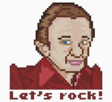 Twin Peaks - Let's Rock! Kids Clothes