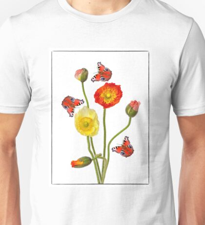 Spring Lovers Unisex T-Shirt