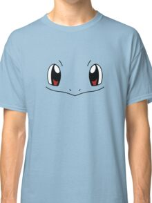 Squirtle Full Face Classic T-Shirt