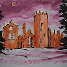 'Christmas at Bank Hall' by Martin Williamson (©cobbybrook)