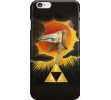 The Missing Link iPhone Case/Skin