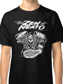 ZON pan cursive Classic T-Shirt