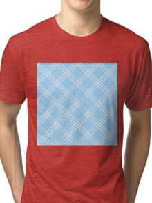 Determined Convivial Skillful Funny Tri-blend T-Shirt