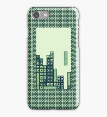 TetrisSchmetris iPhone Case/Skin