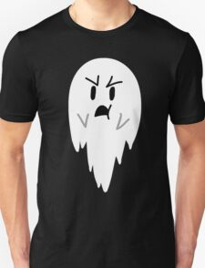 Pouty Ghost T-Shirt