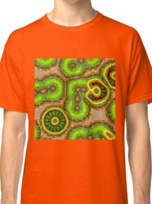 Digital Mitosis 1 Classic T-Shirt