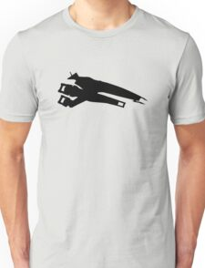 The Normandy Unisex T-Shirt