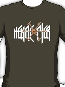 HexaCopter T-Shirt