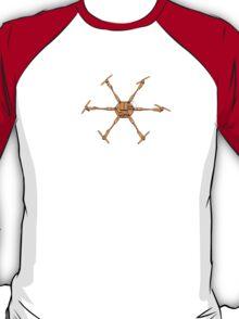 HexaCopter T-Shirt