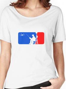 MLFPV Hexa Women's Relaxed Fit T-Shirt