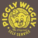 Piggly Wiggly  by BUB THE ZOMBIE