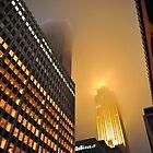 Wells Fargo Center - Minnesota by Graham Taylor