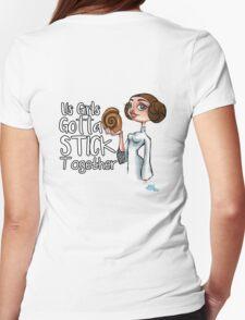 Stick Together  T-Shirt
