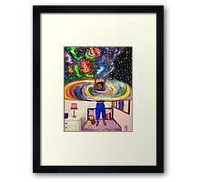 Lest You Come As A Little Child Framed Print