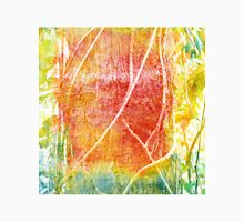Abstract vines on a rainforest tree T-Shirt