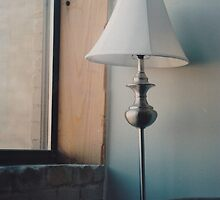 Analog Lamp by Jonah Rosselot