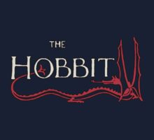 The Hobbit - Books logo by FabFari