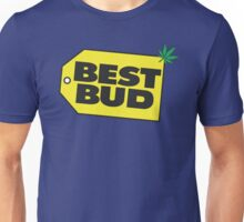 Best Bud Unisex T-Shirt