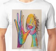 MOTHER - American Sign Language ASL Unisex T-Shirt