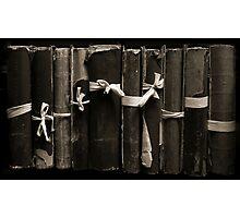 textile colorist Photographic Print