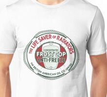 Frost Cop Anti-Freeze Vintage T-shirt Unisex T-Shirt