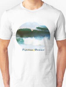 Banzai Pipeline Hawaii T-Shirt