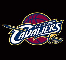 NBA - Cavaliers by katieb1013