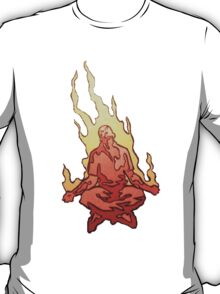 Acid Meditation T-Shirt