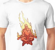 Acid Meditation Unisex T-Shirt