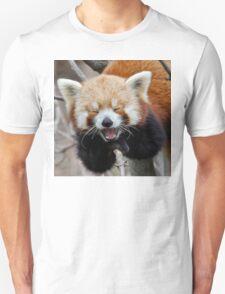 Panda Tongue T-Shirt