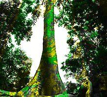 Neon Tree by NotManhattan