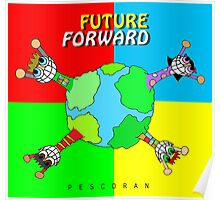 Future Forward (2012) Poster