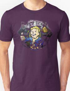 VaultBoy (Fallout) T-Shirt