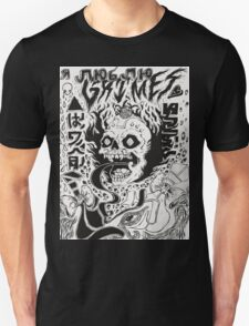 Grimes artwork T-Shirt