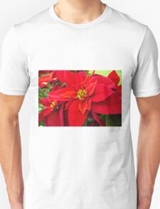 Christmas Red T-Shirt