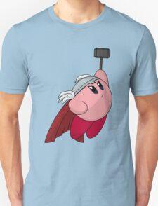 Thunder God Kirby Unisex T-Shirt