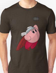 Thunder God Kirby T-Shirt