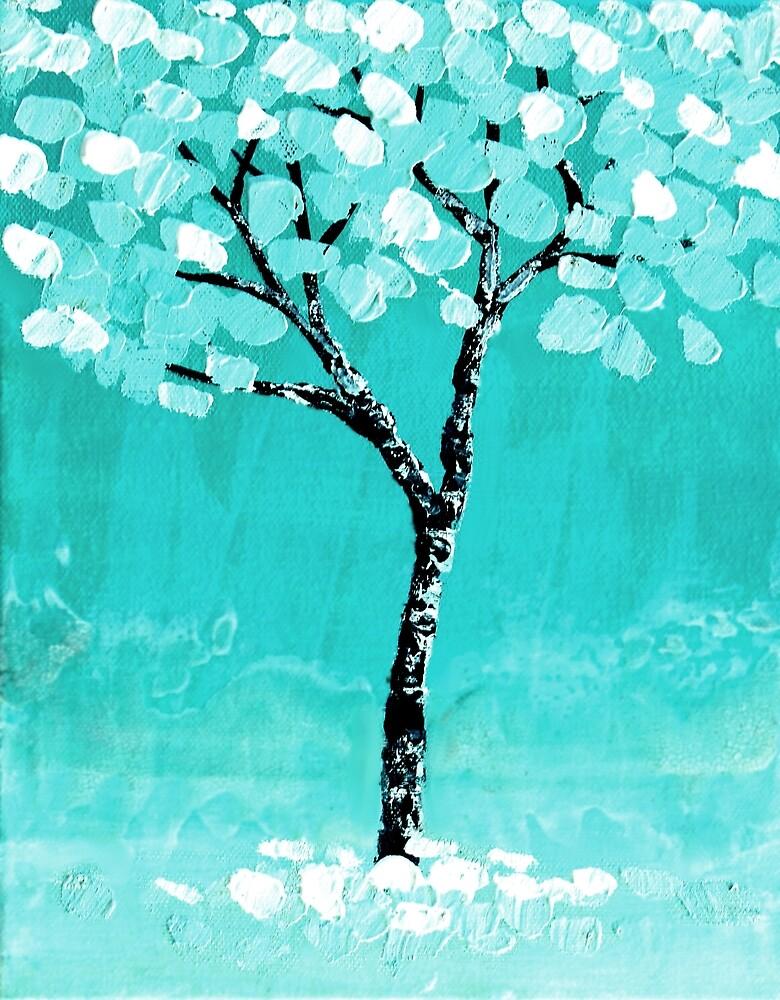 Frost by Erin Scott