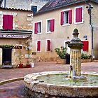 Bergerac, France by magicaltrails