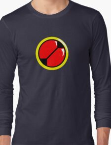Megaman Battle Network Long Sleeve T-Shirt