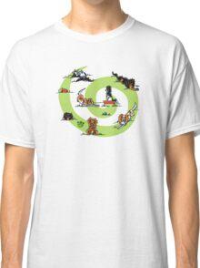 CKCS Playtime Classic T-Shirt