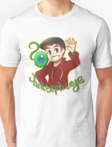 Jacksepticeye - Top of the Mornin Unisex T-Shirt