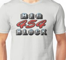 Big Block - 454 Unisex T-Shirt