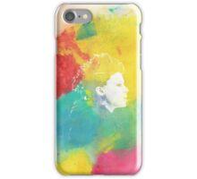 Lisbeth Salander iPhone Case/Skin