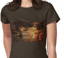 Rivendell Womens Fitted T-Shirt