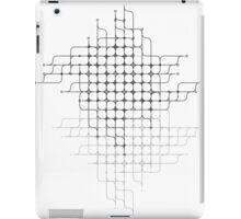Winter City iPad Case/Skin