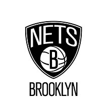 Brooklyn NBA  by 23mgab