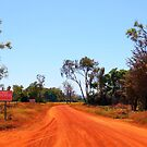 We enter Arnhem Land by georgieboy98