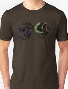 Kings of the World Unisex T-Shirt